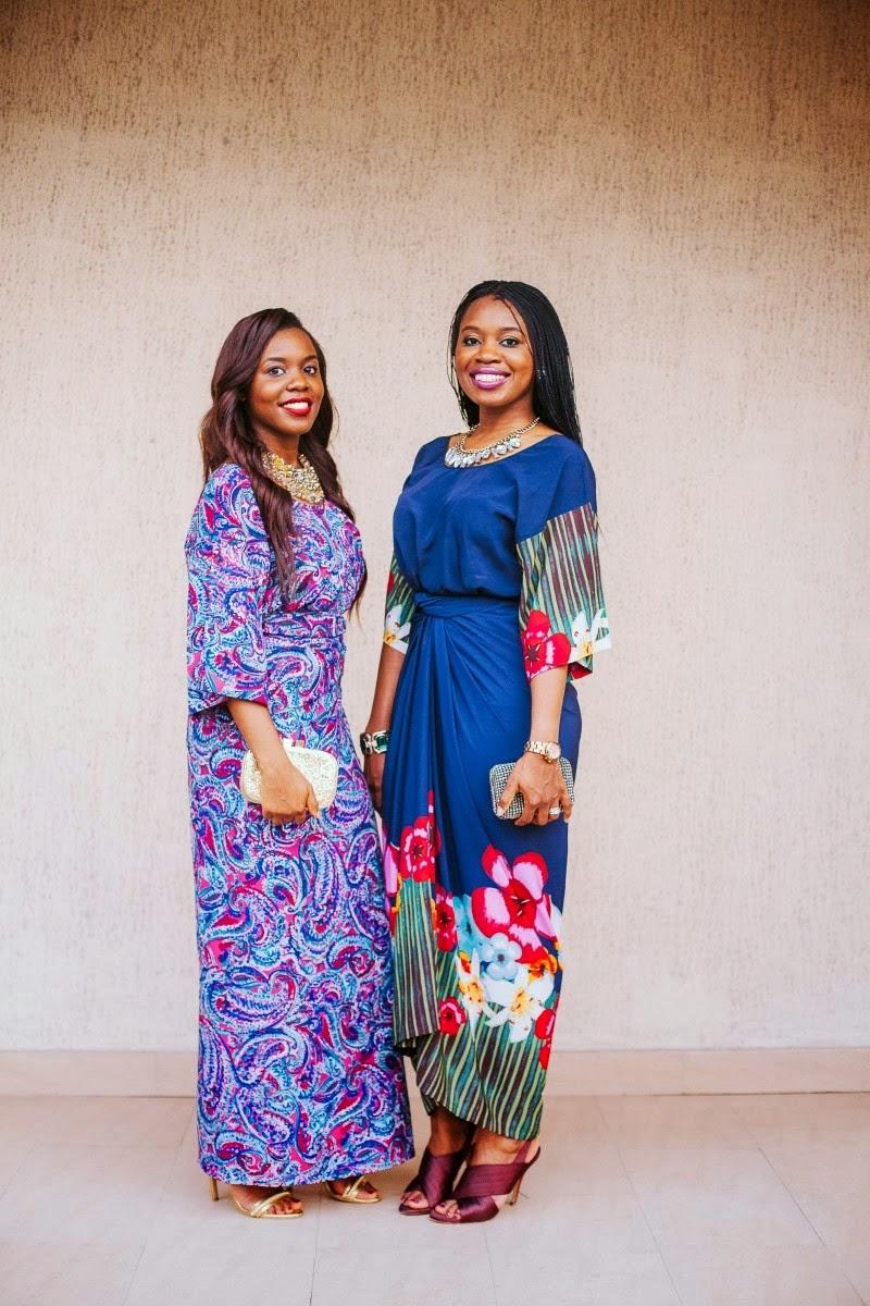 Nigerian fashion styles for women - Top 32 Nigerian Fashion Bloggers Based In Nigeria Part 1