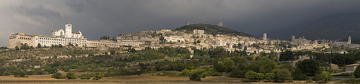 Kota Kelahiran St. Clara dari Assisi