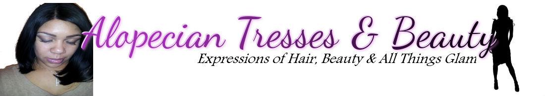 Alopecian Tresses & Beauty