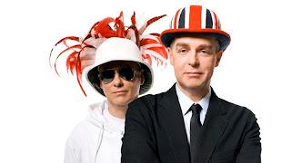 Pet Shop Boys wallpaper
