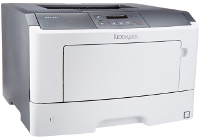 Lexmark MS315 Driver Download