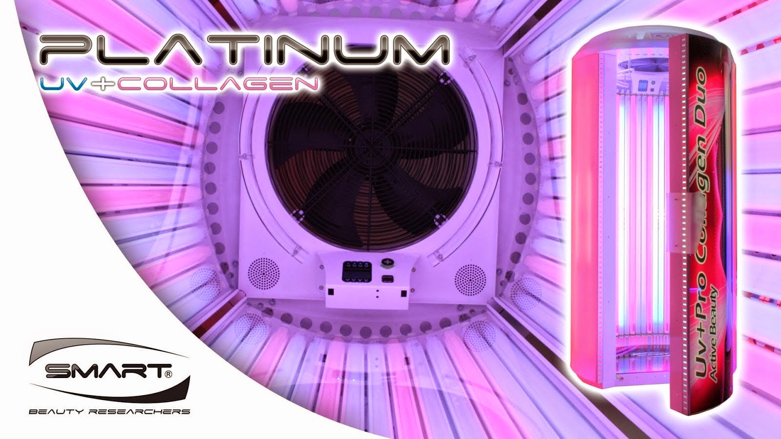 Platinum UV + Collagen