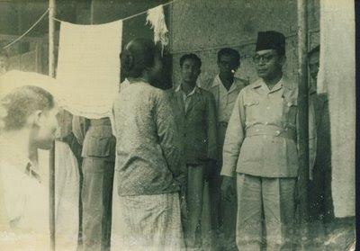 Foto Pahlawan Kita Jaman Dulu
