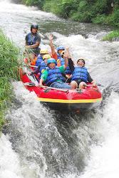 Palayangan Rafting