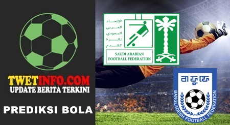 Prediksi Saudi Arabia U16 vs Bangladesh U16, AFC U16 16-09-2015