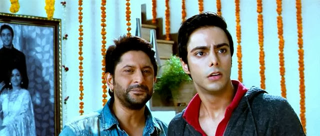 Screen Shot Of Hindi Movie Rabba Main Kya Karoon (2013) Download And Watch Online Free at worldfree4u.com