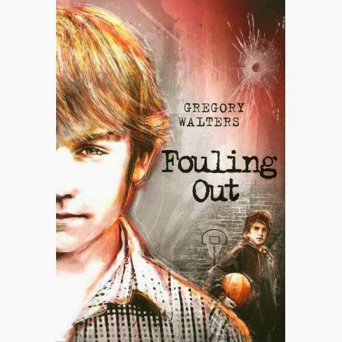 FOULING OUT by Gregory Walters