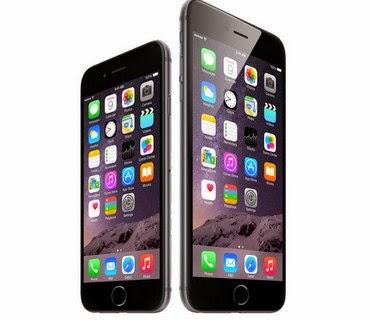 harga dan spesifikasi APPLE iPhone 6 16Gb (Retina HD Display)