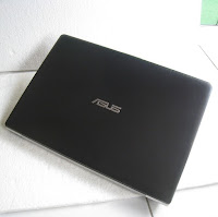 Jual ASUS VivoBook S300CA Touch screen