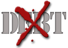 What Is The Cheapest Way To Get Out Of Debt?
