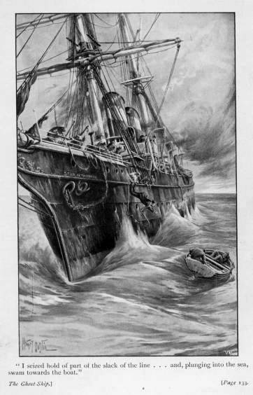 offical blog of debbie peterson the ghost ships of legend