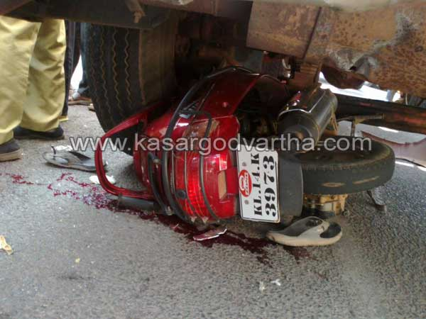 Uppala, Vehicle, Bike, Obituary, kasaragod, Kerala, Student, madrasa, school, Deli, hospital, Deadbody, Kerala News, International News, National News, Gulf News, Health News, Educational News, Business News, Stock News, Gold News.