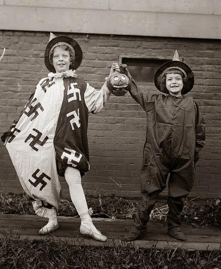 halloween dance 1918 - Halloween Costumes 1900