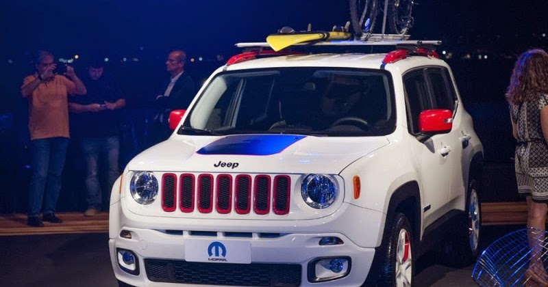 Autos am ricaines blog jeep renegade moparis pour ses d buts br siliens