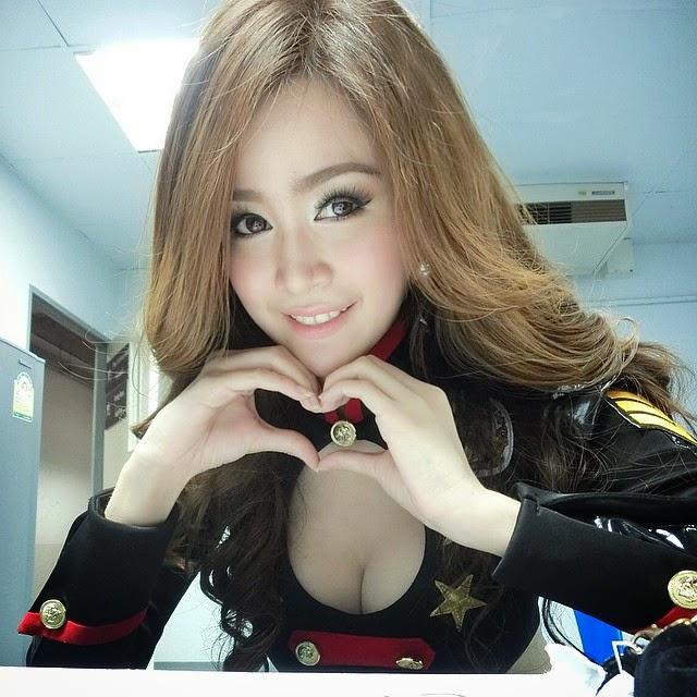 Foto Model Cantik dan Imut dari Thailand Masih Abg | Arena ...