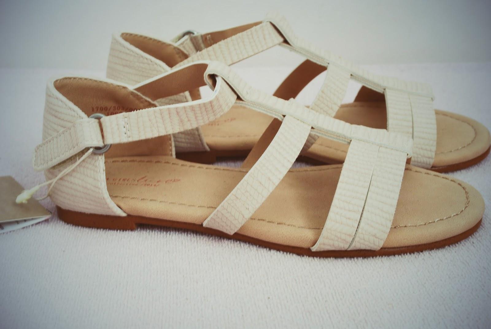 Sandały dla dzieci - nasze typy, małe wilczki, blog o modzie dziecięcej, sandały dla dzieci Zara, Elefanten