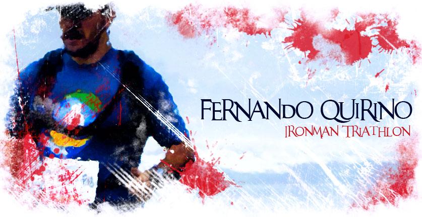 Fernando Quirino
