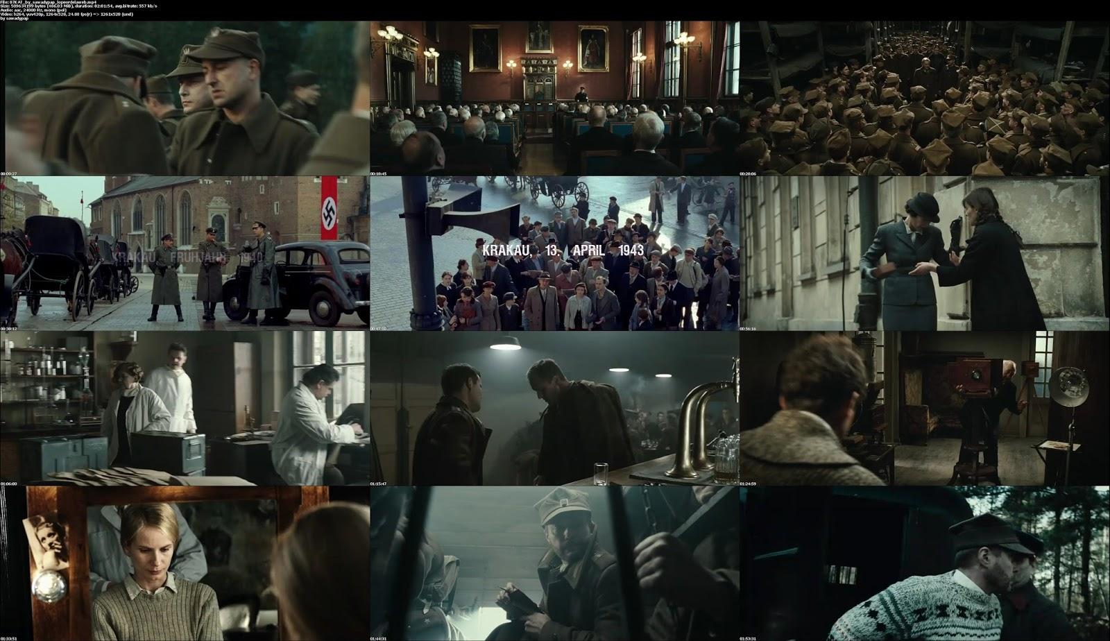 Katyn [2007] [BBRip][Subtitulada]