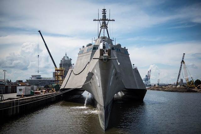 USS Jackson (LCS-6)