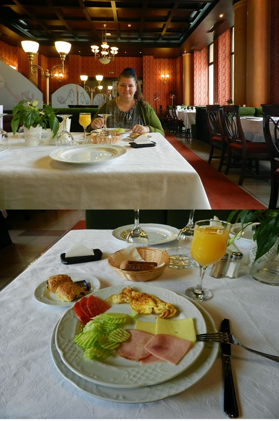 hotel-capitol-bucuresti-restaurant