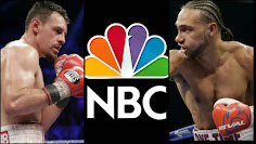 Who wins the primetime welterweight battle between Robert Guerrero & Keith Thurman on NBC March 7?