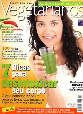 Importância de suco verde