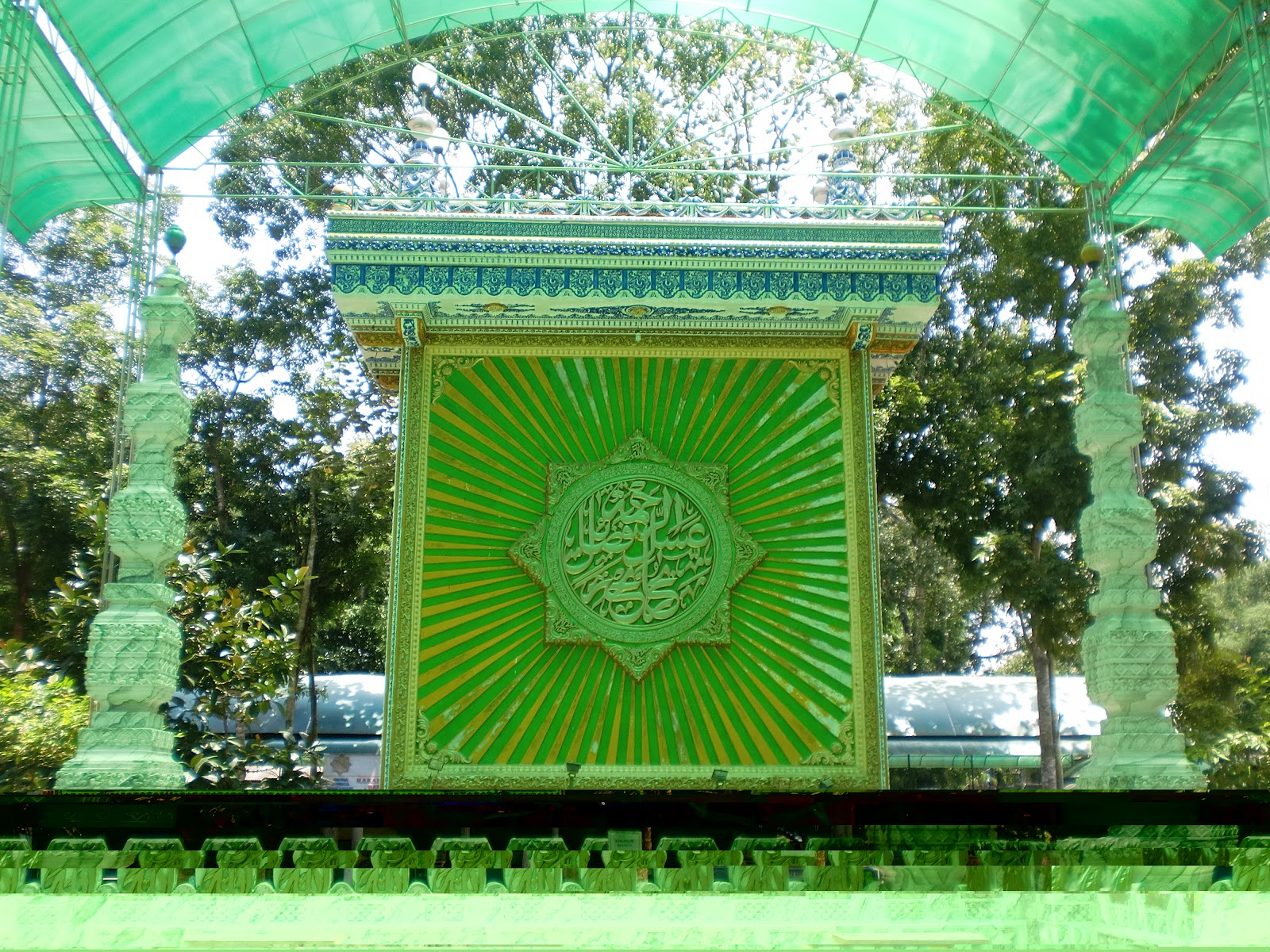 Salafiah Bihaaru Bahri Asali Fadlaailir Rahmah di Turen,kab.Malang