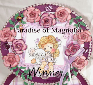 Winner @ Paradise of Magnolia 21st March