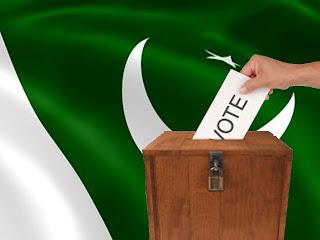 Pakistan Elections results 2013 apk