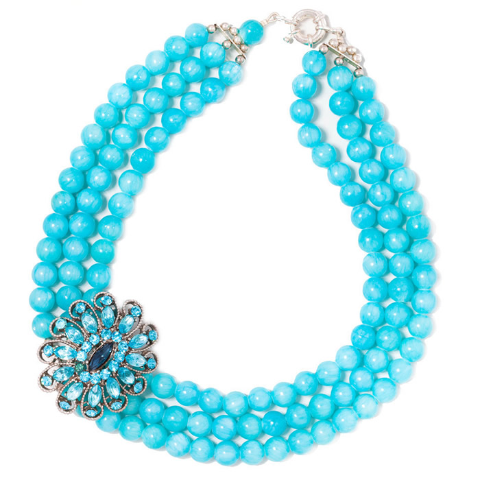 The Turquoise of December :: birthstone of the month...aquatic ...