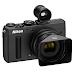 Nikon Coolpix A: un ottimo sensore