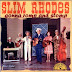 Slim Rhodes - Gonna Romp And Stomp