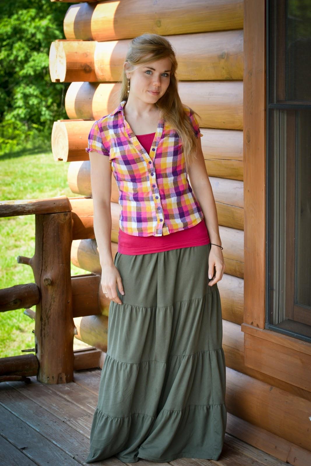 Clothing christian teen biz flip