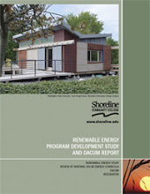 Zero Energy & Sustainable Courses offered in Seattle!