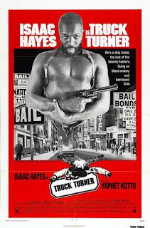 Watch Truck Turner (1974) movie free online
