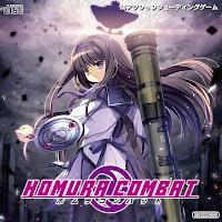 Homura Combat