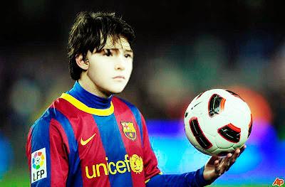 Bran Stark Messi