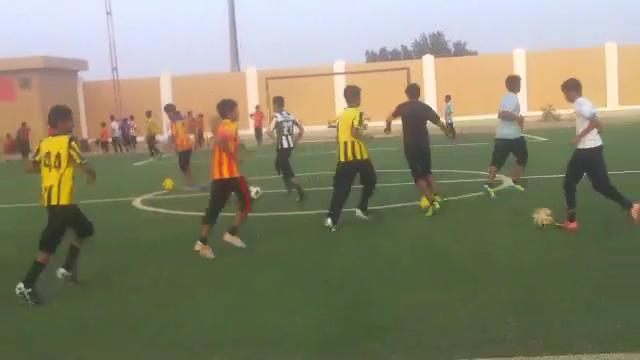 تطوير كرة القدم