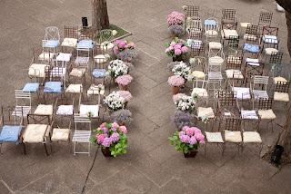 imagens decoração de casamento