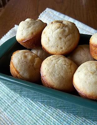 Date Mini Muffins