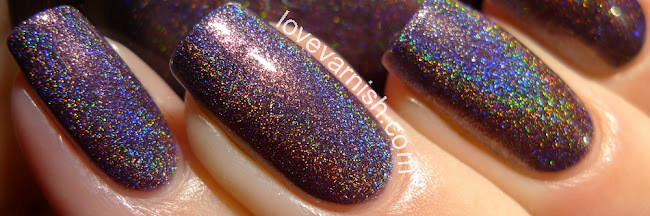 Pahlish Asteroid B-612