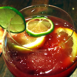 Classic Spanish Sangria Recipes picture