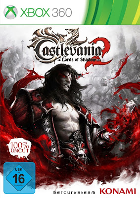 Castlevania: Lords Of Shadow 2   Xbox 360 download baixar torrent