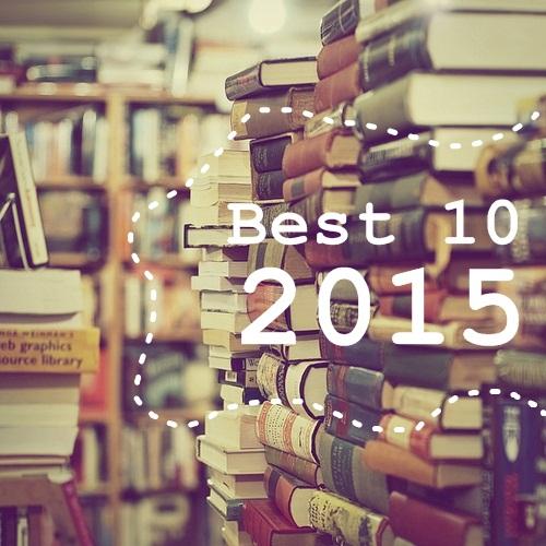 Mis favoritos del 2015