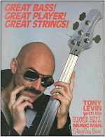 Tony Levin