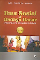 toko buku rahma: buku ILMU SOSIAL & BUDAYA DASAR, pengarang sujarwa, penerbit pustaka pelajar