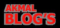 AKMAL BLOG's
