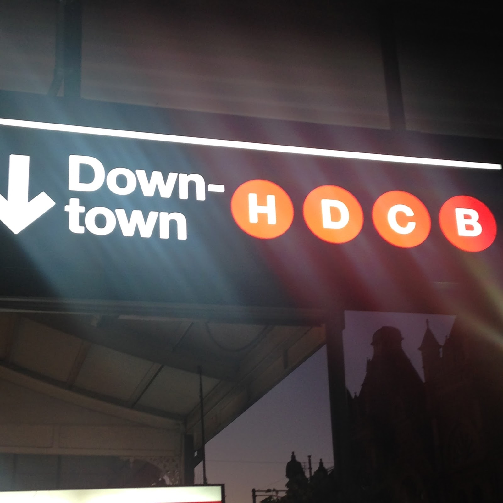 Adelaide, food, hot dogs, Downtown HDCB