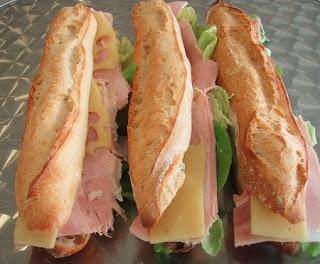 almuerzos caseros faciles almuerzos al exterior ideas rapidas y