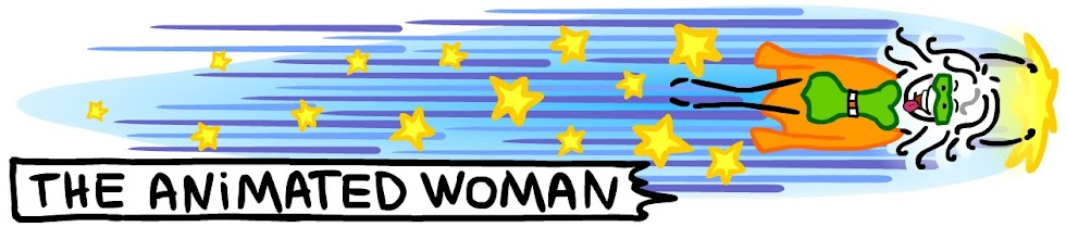 The Animated Woman